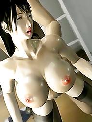 3D Porn Notify