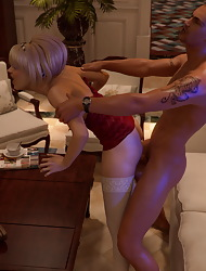 3D In - bad 3d whores be advisable for on all sides of kinds